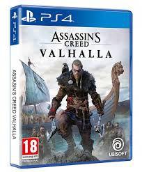 Novo: Jogo Assassin's Creed Valhalla (Pré-venda) - PS4
