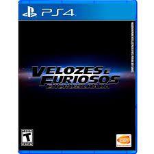 Jogo Fast & Furious Crossroads (Pré-Venda) - PS4
