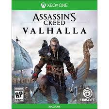 Jogo Assassin's Creed Valhalla (Pré-venda) - Xbox One