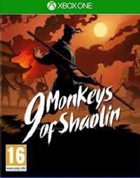 Jogo 9 Monkeys of Shaolin (Pré-Venda) - Xbox One
