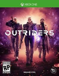 Jogo Outriders (Pré-Venda) - Xbox One