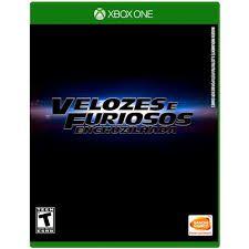 Jogo Fast & Furious Crossroads (Pré-Venda) - Xbox One