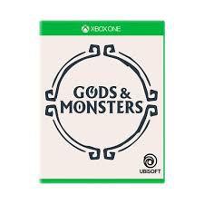 Jogo Gods & Monster (Pré-Venda) - Xbox One