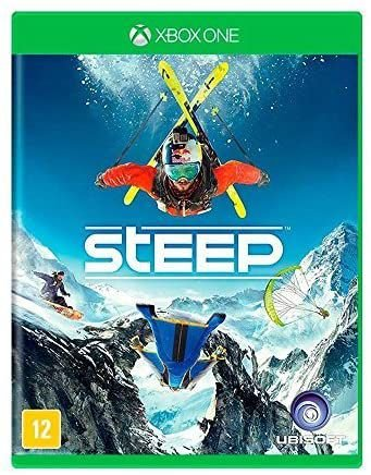 Novo: Jogo Steep - Xbox One