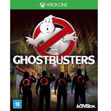 Novo: Jogo Ghostbusters - Xbox One