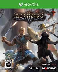 Novo: Jogo Pillars of Eternity II: Deadfire (Pré-Venda) - Xbox One
