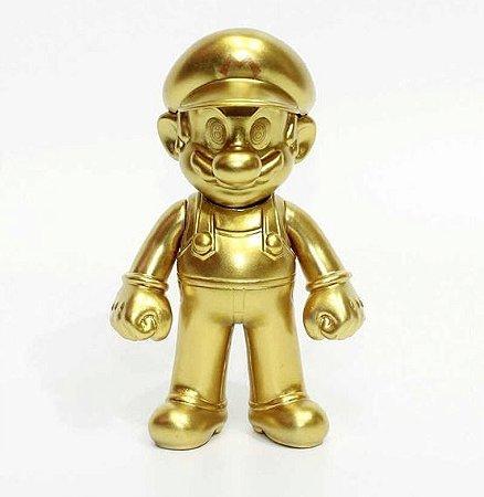 Super Mario Odyssey: Mario Gold
