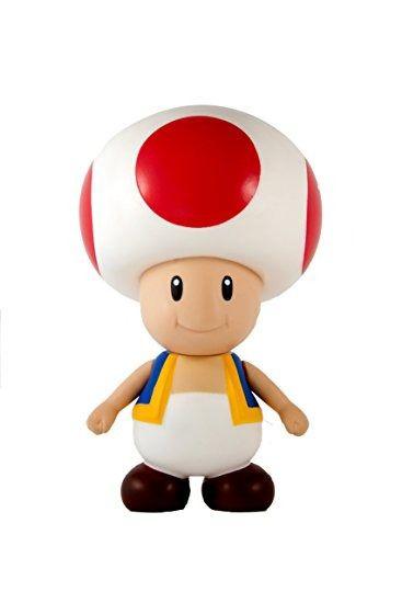 Novo: Super Mario Super Size Figure Collection: Toddy