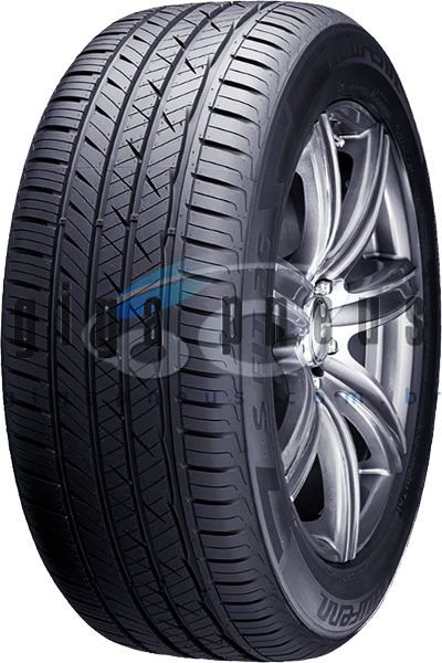 Pneu 215/55R17 - LAUFENN S FIT AS