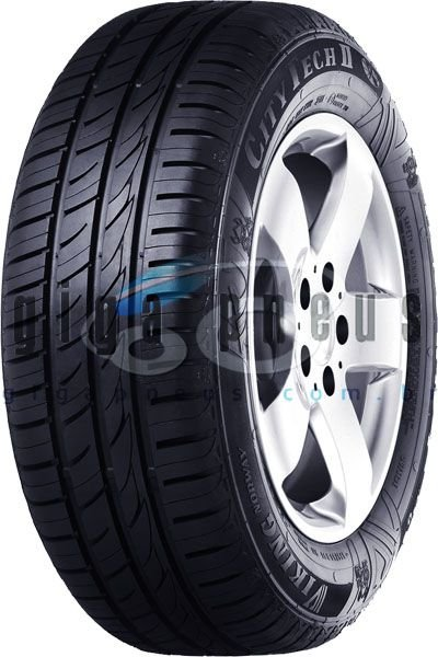 Pneu 185/60R14 - VIKING CITY TECH II