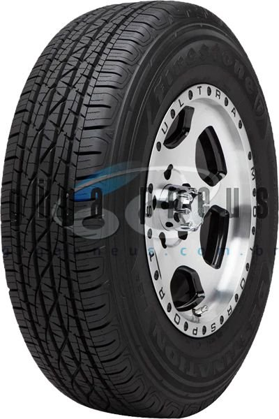 Pneu 225/55R18 - FIRESTONE DESTINATION LE 2