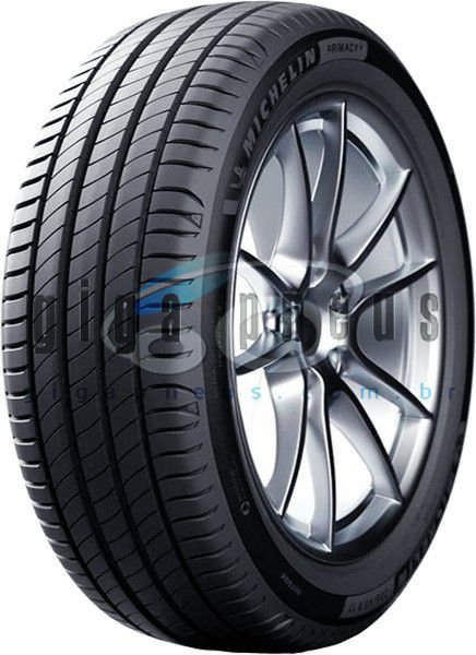 Pneu 215/55R17 - MICHELIN PRIMACY 4