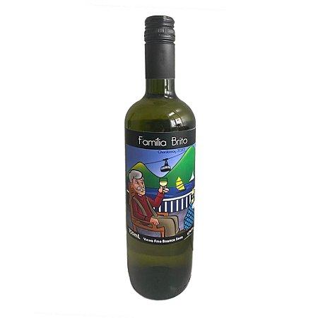 Família Brito Chardonnay 2020