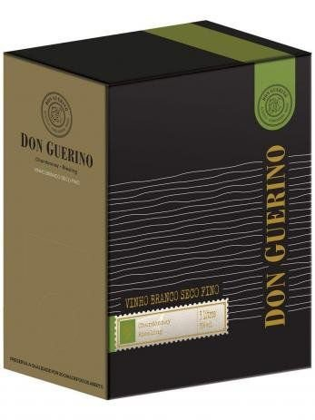 Vinho Branco Don Guerino Bag In Box 3 L