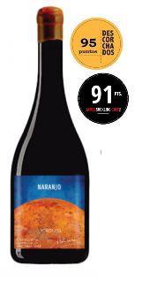 Naranjo Maturana Premium Wine