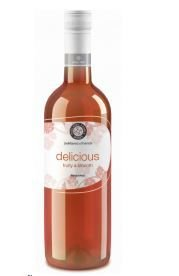 Puklavec Delicious Rose
