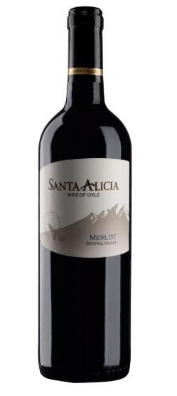 Santa Alicia Varietal Merlot