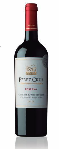 Perez Cruz Reserva Cabernet Sauvignon