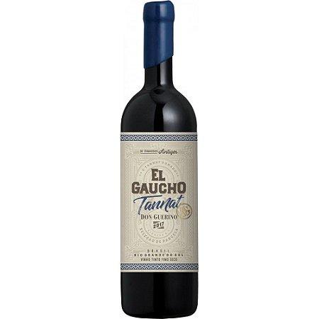 Vinho Tinto Don Guerino El Gaucho Tannat
