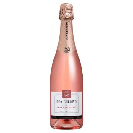 Espumante Don Guerino Brut Rose