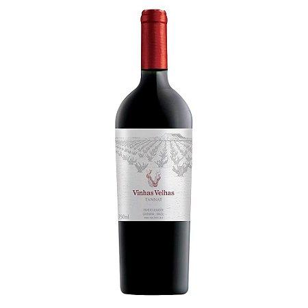 Vinho Tinto Miolo Vinhas Velhas Tannat
