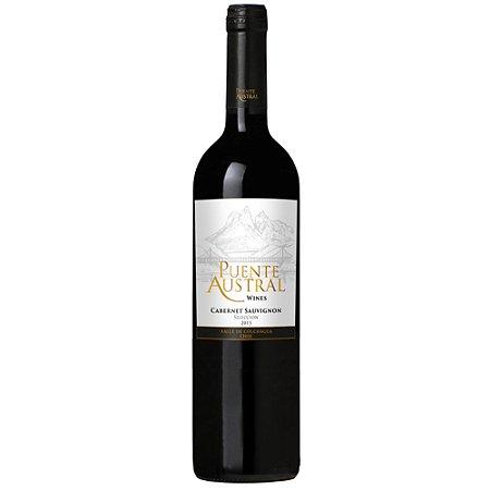 Vinho Puente Austral Wines Sauvignon Blanc Seleccion