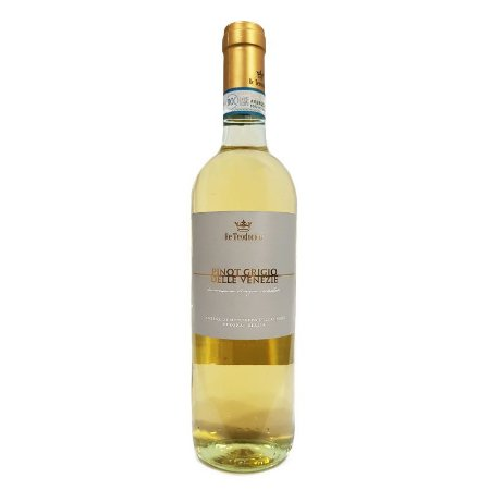 Vinho Branco Pinot Grigio IGT Veneto Re Teodorico