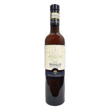 Vinho Branco Recioto Di Soave Classico DOCG Sigillo