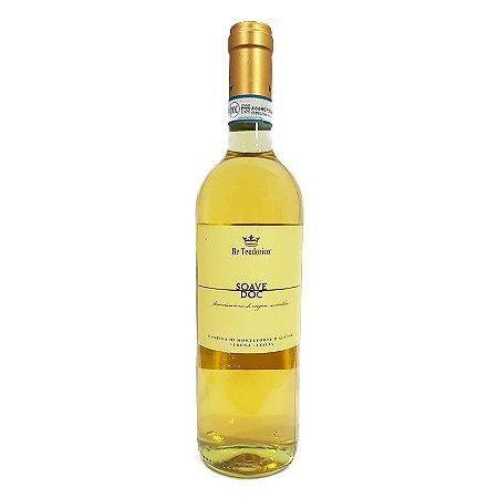 Vinho Branco Soave DOC Re Teodorico