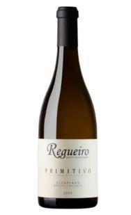 Vinho Branco Quinta Do Regueiro Primitivo - Alvarinho
