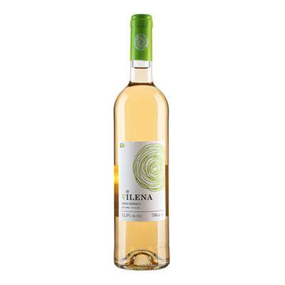 Vinho Branco Vilena