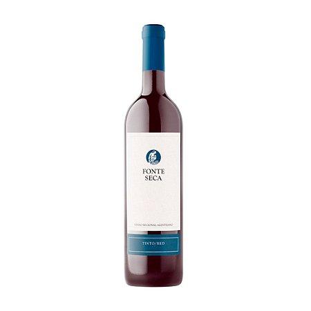 Vinho Tinto Fonte Seca Classic