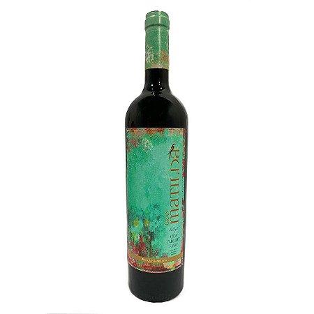 Vinho Tinto Azul Matilda Cabernet Franc