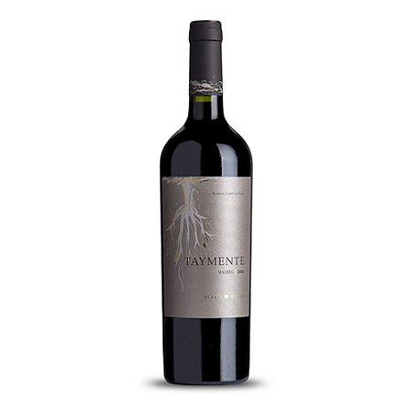 Vinho Tinto Taymente Malbec