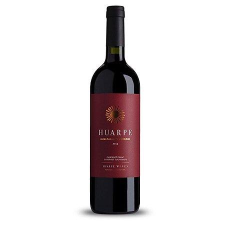 Vinho Tinto Huarpe Gualtallary Terroir