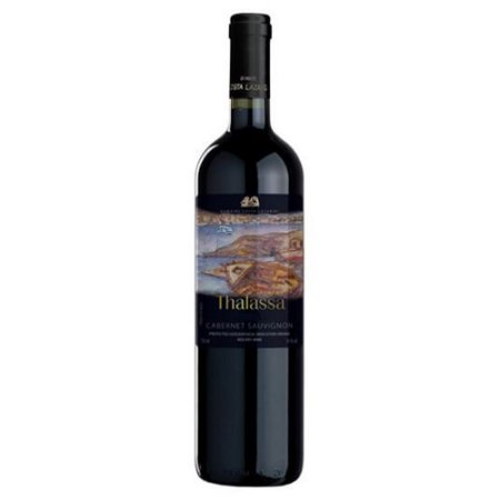 Vinho Thalassa Red Cabernet Sauvignon