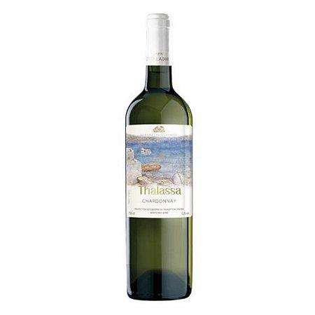 Vinho Thalassa White Chardonnay