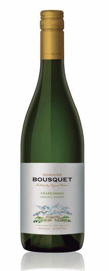 Domaine Bousquet Chardonnay Orgânico