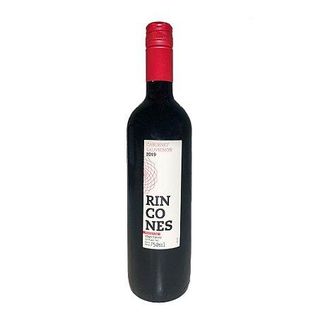 Vinho Tinto Rincones Cabernet Sauvignon