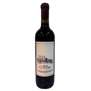 Vinho Tinto Don Lucho 2016