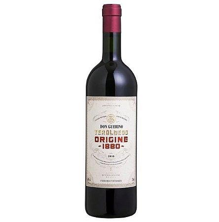 Vinho Tinto Don Guerino Teroldego Origine 1880
