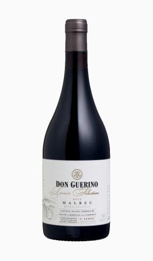 Vinho Tinto Don Guerino Malbec Terroir Selection
