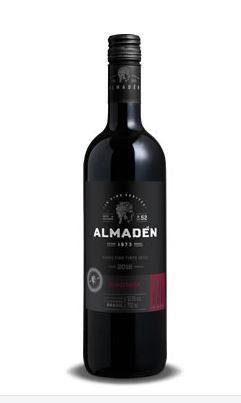 Vinho Tinto Miolo Almaden Pinotage