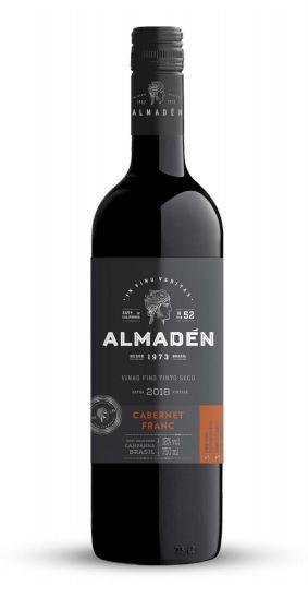 Vinho Tinto Miolo Almaden Cabernet Franc