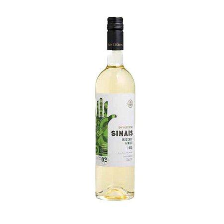 Vinho Branco Don Guerino Sinais Moscato Giallo