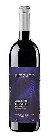 Vinho Tinto Pizzato Reserva Alicante Bouschet