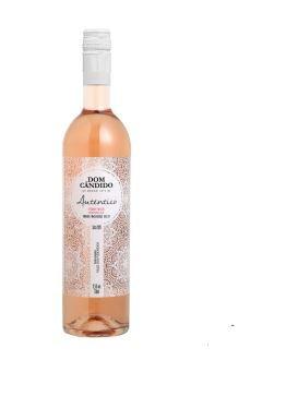 Vinho Rosé Dom Cândido Autêntico