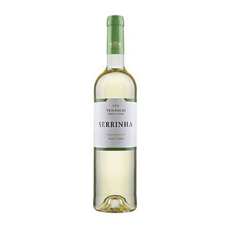 Vinho Branco Serrinha