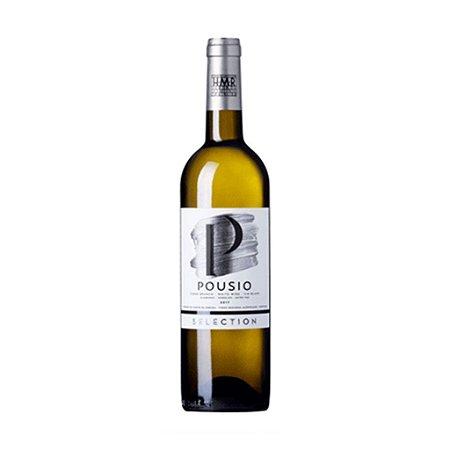 Vinho Branco Pousio Selection