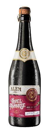Alem Bier Tripel Framboise - 750ml